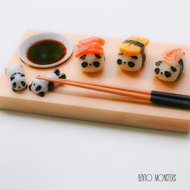 Bộ sưu tập sushi cực dễ thương khiến bé chẳng bao giờ từ chối bữa ăn - Ảnh 12.
