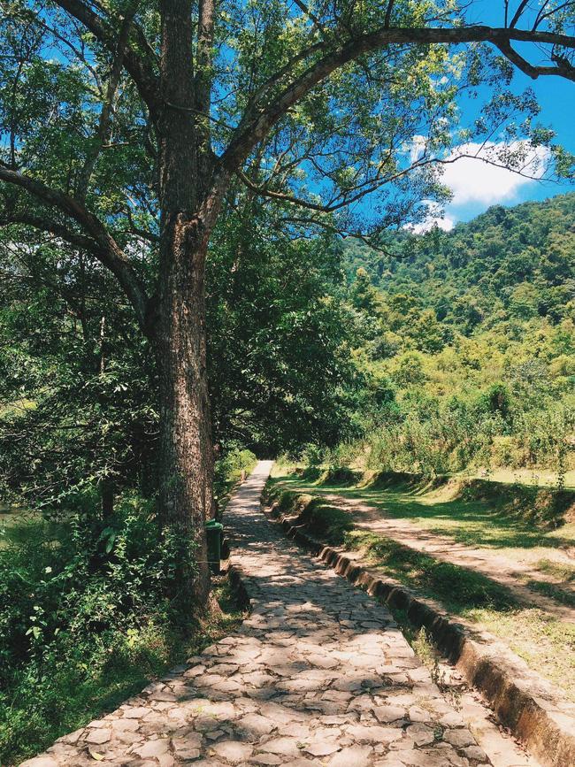 Hóa ra, Việt Nam mình còn có rất nhiều nơi tuyệt đẹp nhưng lâu nay ai cũng ngỡ là đã quên - Ảnh 11.