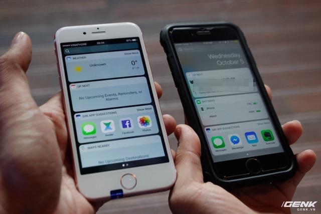 Cảnh báo: iPhone 7 giả đã len lỏi đến thị trường Việt Nam, giá chỉ 2,5 triệu VNĐ, chạy Android nhái iOS như thật - Ảnh 11.