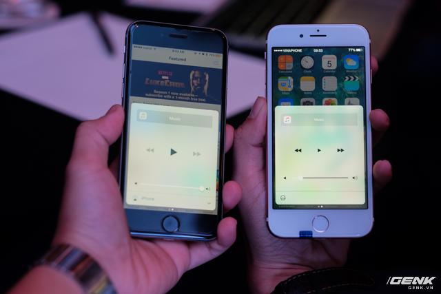 Cảnh báo: iPhone 7 giả đã len lỏi đến thị trường Việt Nam, giá chỉ 2,5 triệu VNĐ, chạy Android nhái iOS như thật - Ảnh 12.
