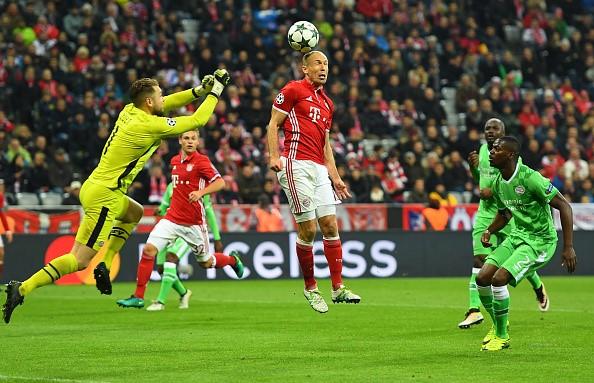 Robben rực sáng, Bayern cắt mạch 3 trận không thắng - ảnh 13