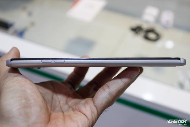Trên tay siêu phẩm LG V20 tại Việt Nam: ngoại hình cứng cáp hơn, trang bị camera kép, giá gần 17 triệu đồng - Ảnh 13.