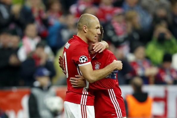 Robben rực sáng, Bayern cắt mạch 3 trận không thắng - ảnh 14