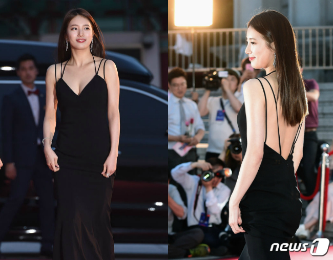 """Suzy và Han Hyo Joo: Em """"đơ toàn tập"""", chị """"cố quá thành quá cố"""" - Ảnh 12."""