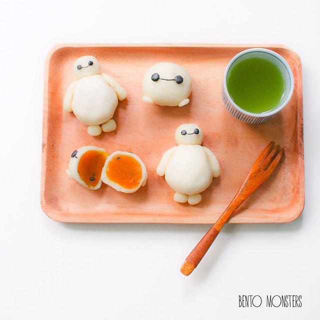 Bộ sưu tập sushi cực dễ thương khiến bé chẳng bao giờ từ chối bữa ăn - Ảnh 1.