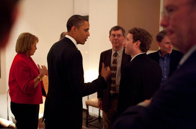 Lịch sử Facebook qua ảnh: Từ những thanh niên nhậu nhẹt giữa văn phòng đến kẻ thống trị thế giới - Ảnh 19.