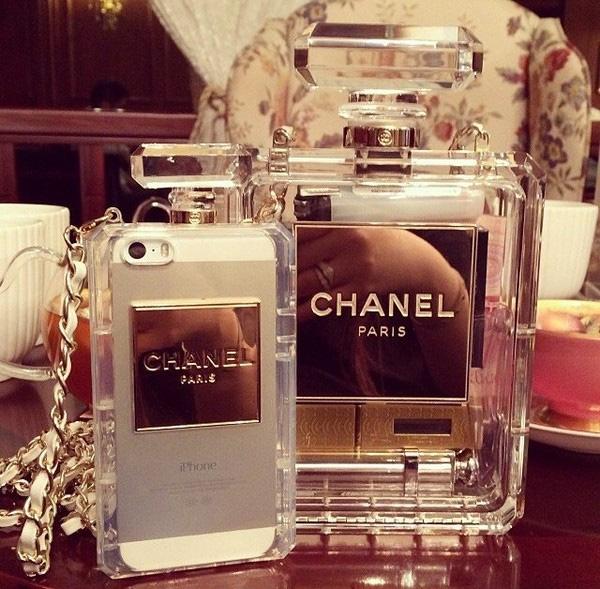 Louis Vuitton khiến tín đồ thời trang phát cuồng vì ốp Iphone sang chảnh - Ảnh 19.
