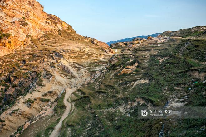Hãy đến Eo Gió hè này để tận mắt nhìn tuyệt tác thiên nhiên ngay giữa Việt Nam mình - Ảnh 7.