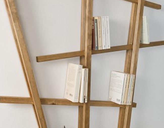 Bạn có tin ta có thể làm kệ gỗ mà không cần ốc vít không? - Ảnh 9.