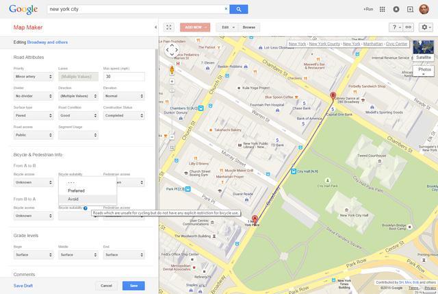 Có thể bạn chưa hình dung ra phá hoại dữ liệu Google Maps gây tác động nguy hiểm đến mức nào - Ảnh 2.