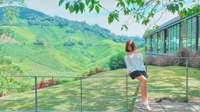 Những bộ ảnh du lịch của giới trẻ Việt khiến bạn vừa ghen tị vừa ao ước giá mình cũng được ở đó như họ - Ảnh 30.