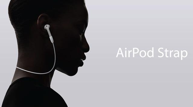 Đừng lo về việc mất 1 chiếc tai nghe Airpod, với thiết bị này đã mất là sẽ mất cả đôi luôn! - Ảnh 2.