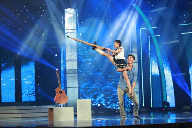 Quán quân Vietnams Next Top Model, Vietnam Idol, Sasuke thi nhau lộ diện trong tuần qua - Ảnh 17.