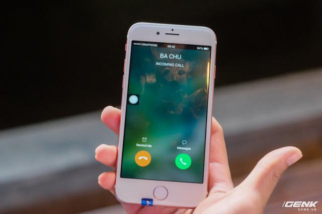 Cảnh báo: iPhone 7 giả đã len lỏi đến thị trường Việt Nam, giá chỉ 2,5 triệu VNĐ, chạy Android nhái iOS như thật - Ảnh 2.
