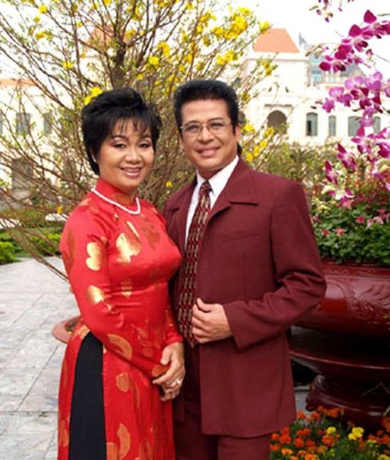 Nghệ sĩ Xuân Hương mong vợ của Thanh Bạch sẽ không phải chịu cảnh làm bức bình phong - Ảnh 3.