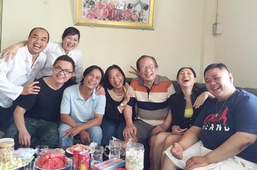 Đây là phản ứng của bạn bè, đồng nghiệp khi Minh Béo về Việt Nam - Ảnh 3.