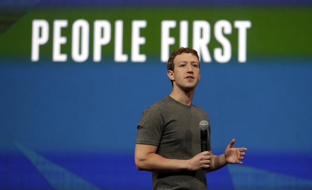 Lịch sử Facebook qua ảnh: Từ những thanh niên nhậu nhẹt giữa văn phòng đến kẻ thống trị thế giới - Ảnh 26.