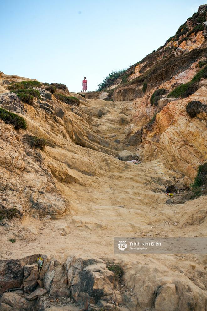 Hãy đến Eo Gió hè này để tận mắt nhìn tuyệt tác thiên nhiên ngay giữa Việt Nam mình - Ảnh 8.