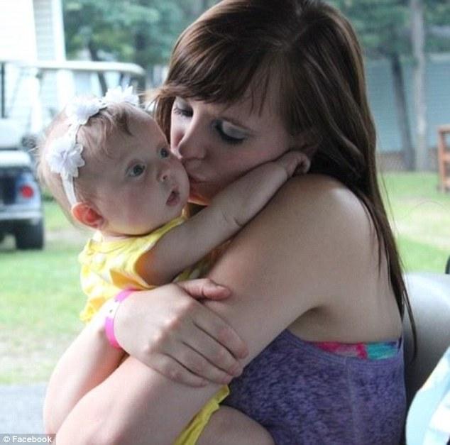 Người cha mất nhân tính, giết con gái mới 4 tháng tuổi vì cô bé quấy khóc - Ảnh 3.