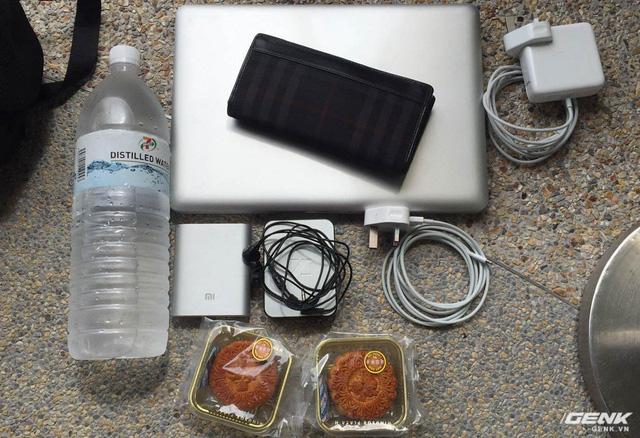Ký sự: Tôi đi xếp hàng mua iPhone 7, chống đói bằng 2 chiếc bánh nướng và nhiều điều thú vị khác nữa - Ảnh 3.