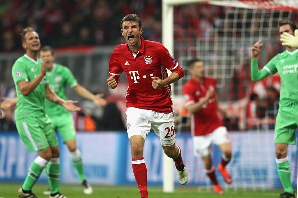 Robben rực sáng, Bayern cắt mạch 3 trận không thắng - ảnh 4
