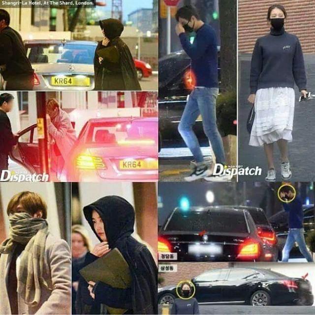 Cặp đôi Huyền thoại biển xanh Jeon Ji Hyun - Lee Min Ho: Đẹp, giàu, đến người yêu cũng khủng - Ảnh 28.
