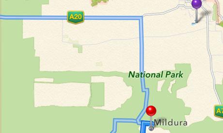 Có thể bạn chưa hình dung ra phá hoại dữ liệu Google Maps gây tác động nguy hiểm đến mức nào - Ảnh 4.