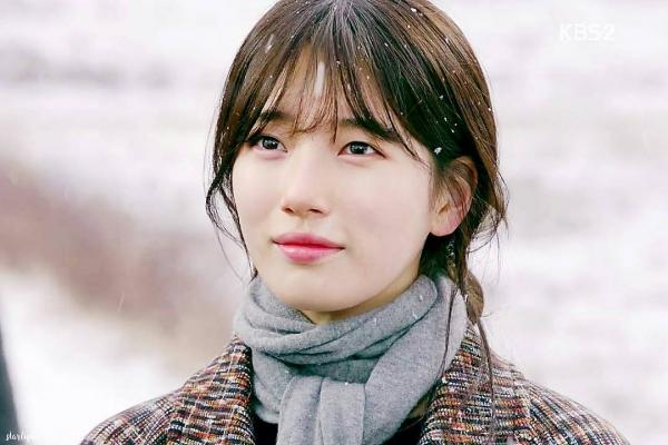 """Suzy và Han Hyo Joo: Em """"đơ toàn tập"""", chị """"cố quá thành quá cố"""" - Ảnh 6."""