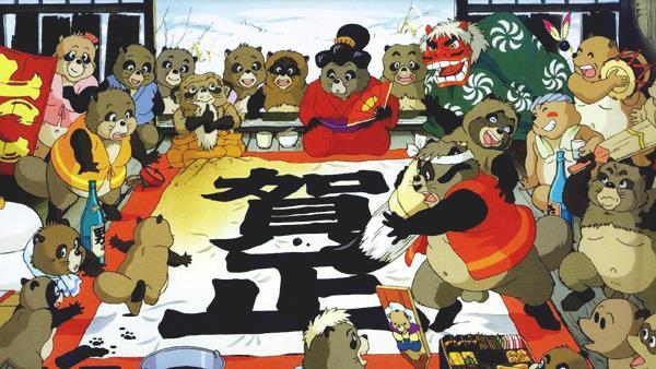 10 phim hoạt hình thần thoại đẹp nao lòng về nước Nhật - Ảnh 4.