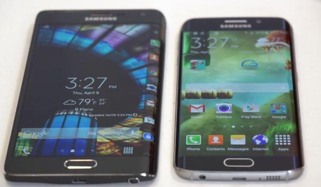 Đừng quên rằng trong năm nay Samsung đã tạo ra một tượng đài mới về thiết kế - Ảnh 4.