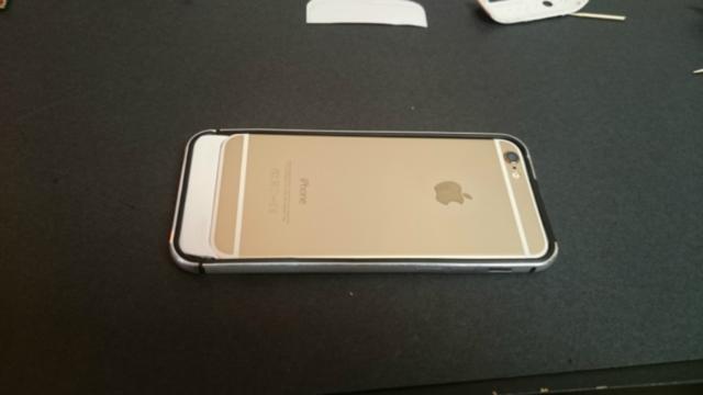 Ai sắp mua iPhone 7 thì nên kết thân với chiếc case xấu xí này đi là vừa - Ảnh 3.