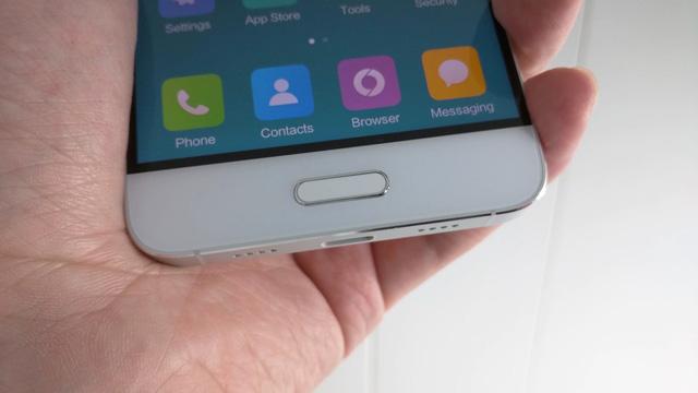 """""""Thèm"""" iPhone 7 nhưng không đủ tiền? Chẳng sao, chiếc smartphone này giá chỉ bằng 1/3 mà cũng tốt không kém - Ảnh 4."""
