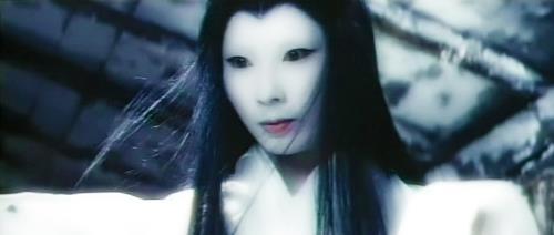 Hết hồn các thể loại ma dân gian Nhật Bản trên màn ảnh! - Ảnh 8.