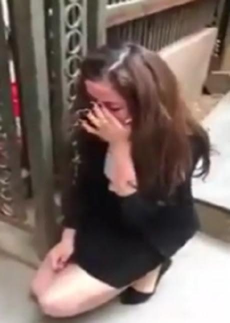 Người vợ đánh ghen hotgirl ở Vinh: Tôi đánh vì tội đưa nhau đi ăn mà còn dám đăng Facebook - Ảnh 5.