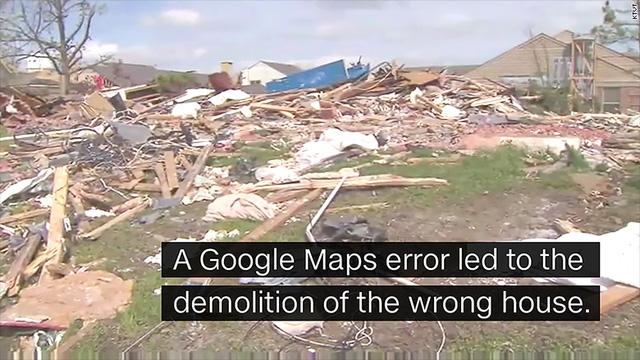 Có thể bạn chưa hình dung ra phá hoại dữ liệu Google Maps gây tác động nguy hiểm đến mức nào - Ảnh 5.
