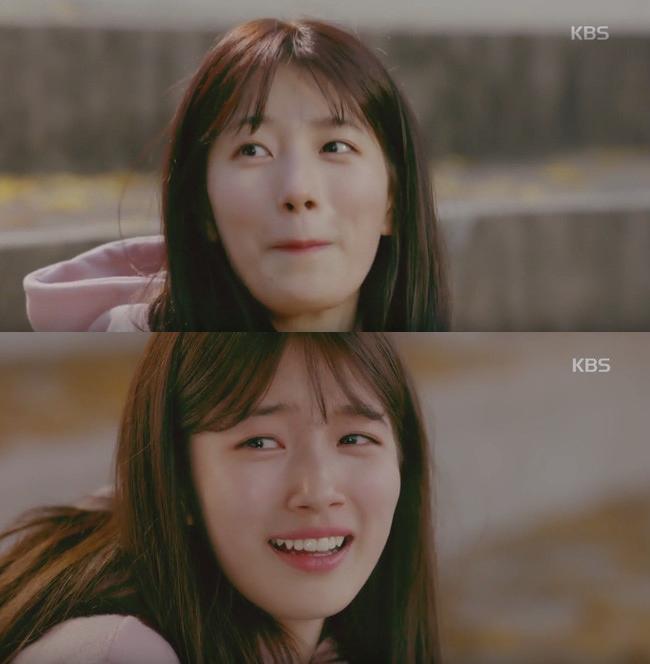"""Suzy và Han Hyo Joo: Em """"đơ toàn tập"""", chị """"cố quá thành quá cố"""" - Ảnh 7."""