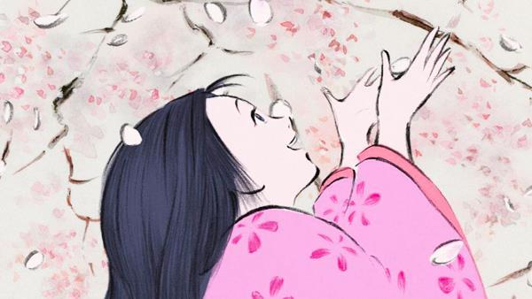 10 phim hoạt hình thần thoại đẹp nao lòng về nước Nhật - Ảnh 5.