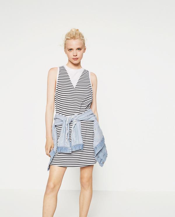 Với 500.000 VNĐ, bạn có thể mua rất nhiều đồ tại Zara Việt Nam - Ảnh 5.