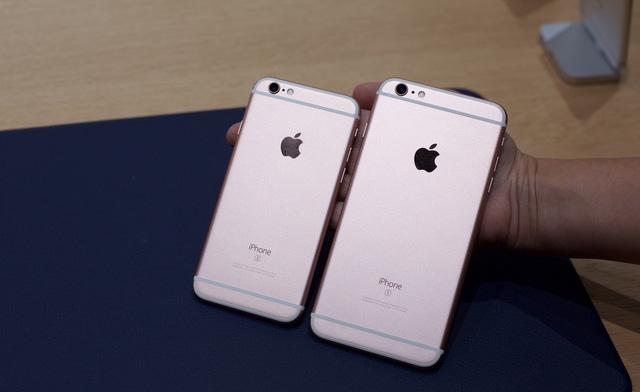 Samsung mở dịch vụ đổi iPhone lấy S7 với giá giật mình, giảm hẳn 2.8 triệu nếu đổi bằng iPhone 6s Plus 128GB - Ảnh 5.