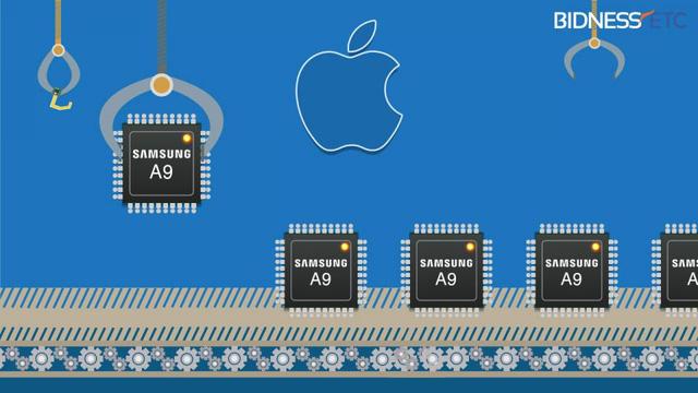 """""""Thành bởi iPhone, bại bởi iPhone"""" - Đã đến lúc Apple cần học tập Samsung - Ảnh 6."""