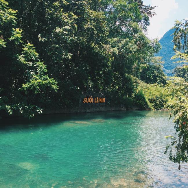 Hóa ra, Việt Nam mình còn có rất nhiều nơi tuyệt đẹp nhưng lâu nay ai cũng ngỡ là đã quên - Ảnh 6.