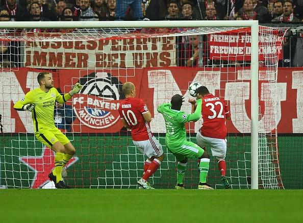 Robben rực sáng, Bayern cắt mạch 3 trận không thắng - ảnh 7