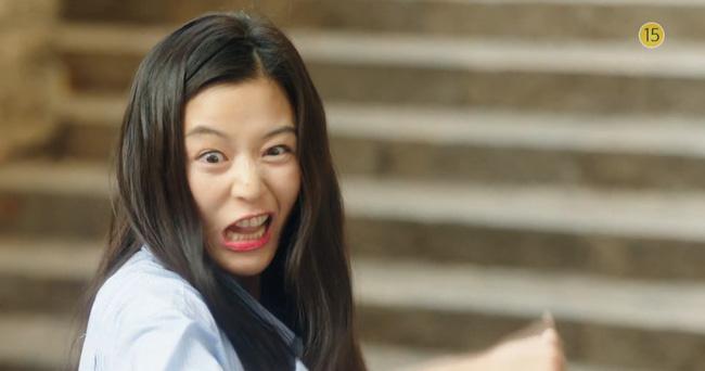 Jeon Ji Hyun bị Lee Min Ho trói lại vì... nghịch như giặc - Ảnh 10.