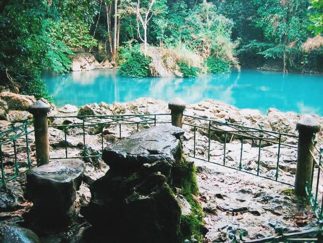 Hóa ra, Việt Nam mình còn có rất nhiều nơi tuyệt đẹp nhưng lâu nay ai cũng ngỡ là đã quên - Ảnh 7.