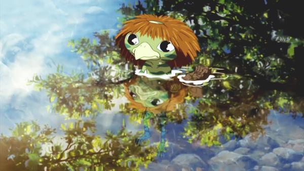 10 phim hoạt hình thần thoại đẹp nao lòng về nước Nhật - Ảnh 7.