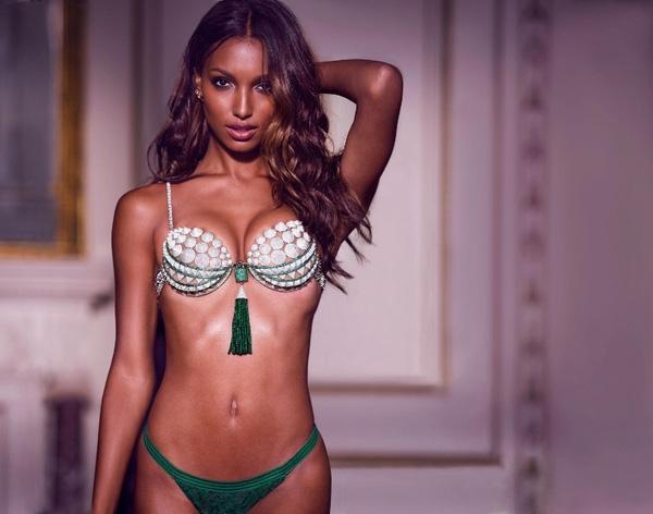 8 thông bị rò rỉ khiến dân tình ngày càng mong ngóng đến show Victorias Secret 2016 - Ảnh 8.