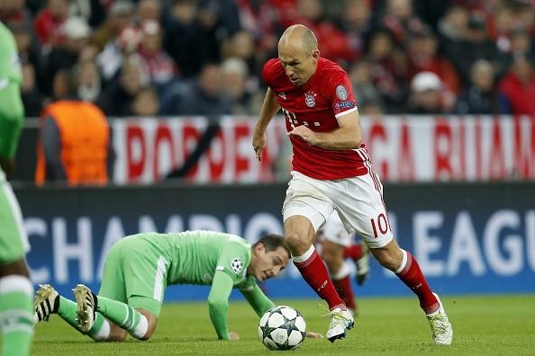Robben rực sáng, Bayern cắt mạch 3 trận không thắng - ảnh 9