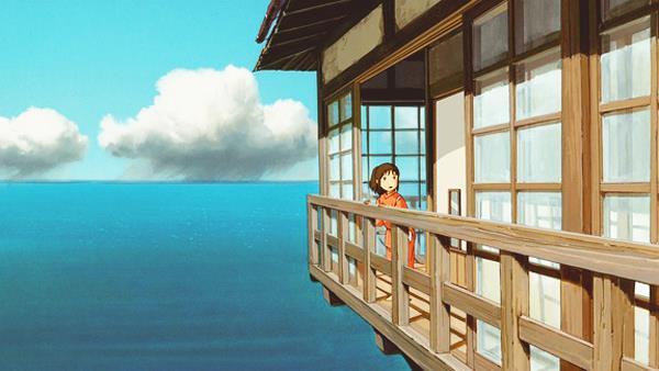 10 phim hoạt hình thần thoại đẹp nao lòng về nước Nhật - Ảnh 9.