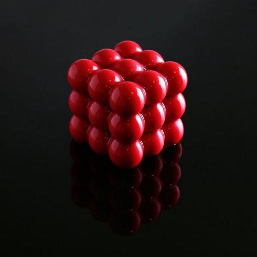Bộ sưu tập bánh ngọt kỳ thú lấy cảm hứng từ bộ môn hình học - Ảnh 9.