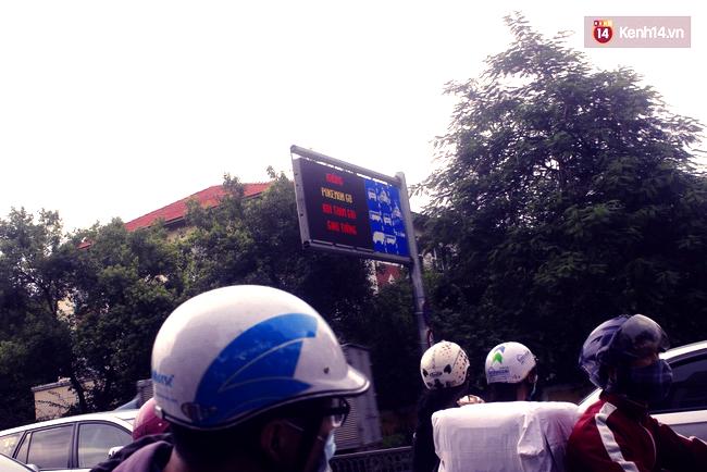 Không Pokemon Go khi tham gia giao thông - Sài Gòn chính thức có biển cảnh báo game thủ trên đường phố - Ảnh 5.